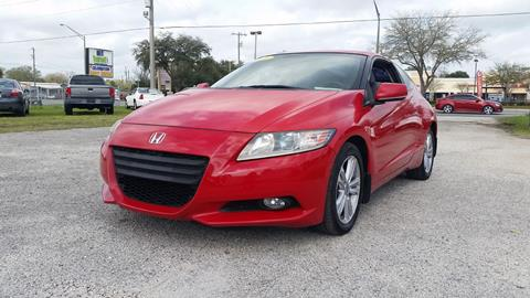 2011 Honda CR-Z for sale in Orange Park, FL