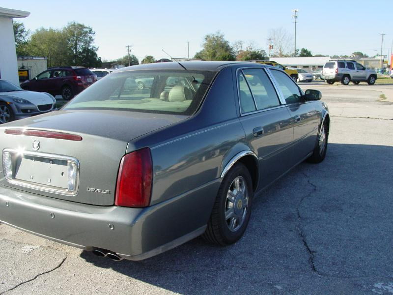 2003 Cadillac DeVille  - Orange Park FL
