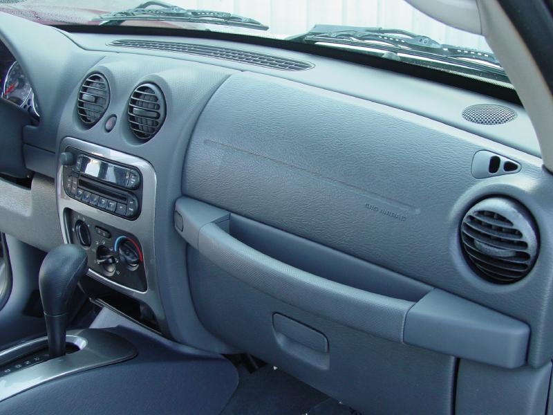 2005 Jeep Liberty Renegade 4dr SUV - Orange Park FL