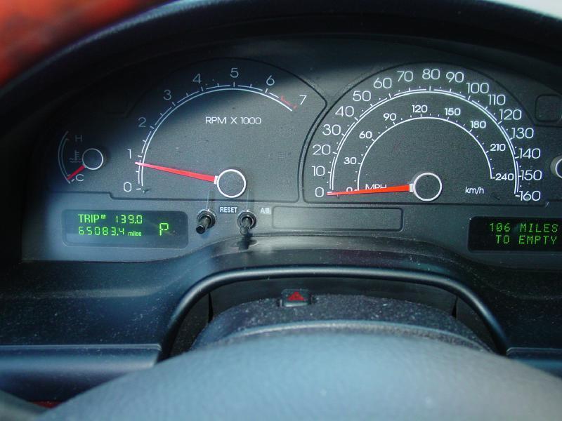 2003 Lincoln LS Sport 4dr Sedan V8 - Orange Park FL