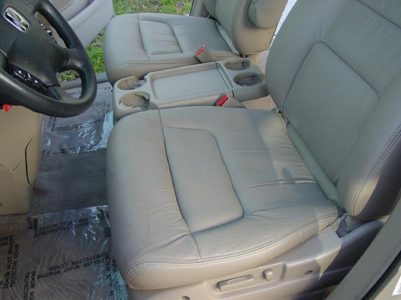 2003 Honda Odyssey EX-L 4dr Mini-Van w/Leather and Navi - Orange Park FL
