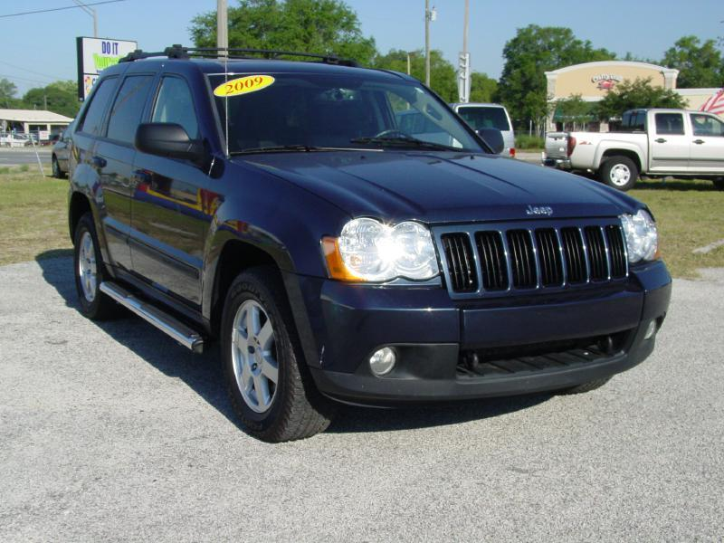 2009 Jeep Grand Cherokee 4x4 Laredo 4dr SUV - Orange Park FL
