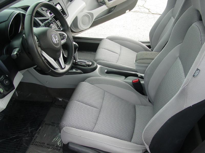 2011 Honda CR-Z EX 2dr Hatchback CVT - Orange Park FL