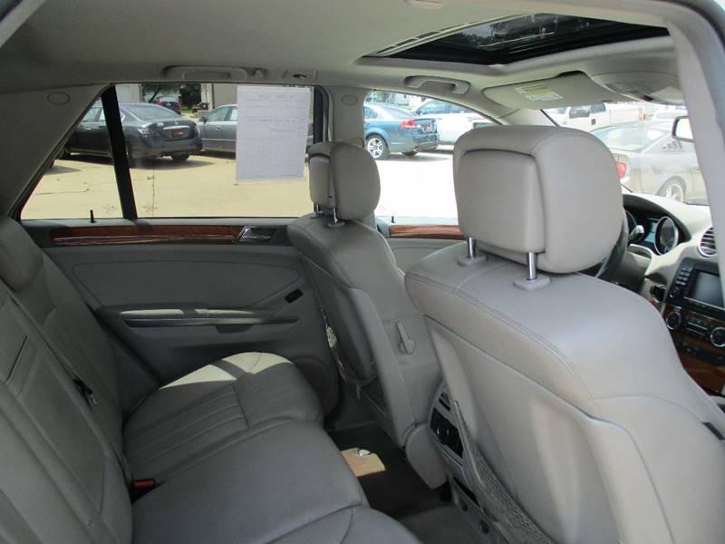 2006 Mercedes-Benz M-Class AWD ML 350 4MATIC 4dr SUV - Waterloo IA