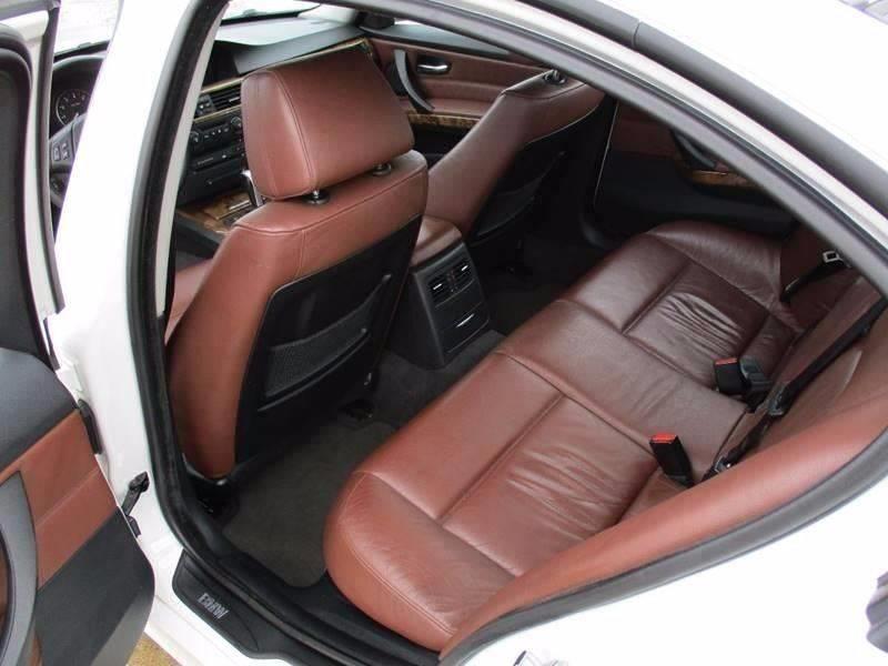 2006 BMW 3 Series 325i 4dr Sedan - Waterloo IA
