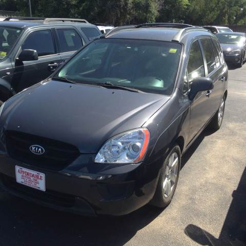 2009 Kia Rondo 4dr Crossover - Wichita KS
