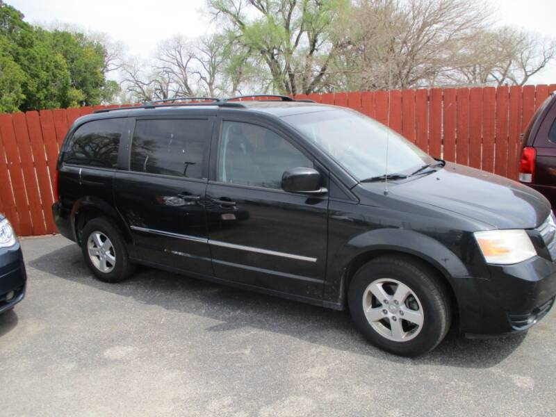 2010 Dodge Grand Caravan SXT 4dr Mini-Van - Wichita KS