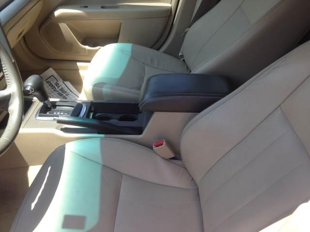2006 Mercury Milan V6 Premier 4dr Sedan - Wichita KS