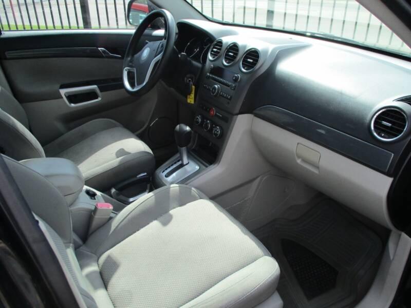2008 Saturn Vue XR 4dr SUV - Wichita KS