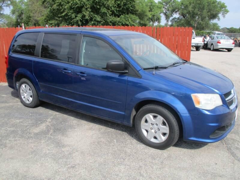 2011 Dodge Grand Caravan Express 4dr Mini-Van - Wichita KS