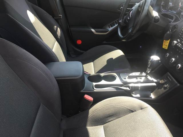 2007 Pontiac G6 GT 4dr Sedan - Wichita KS