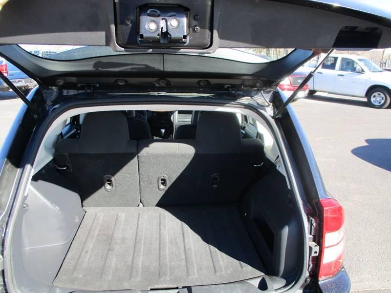 2009 Jeep Compass Sport 4dr SUV - Wichita KS