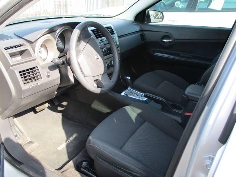 2010 Dodge Avenger SXT 4dr Sedan - Wichita KS