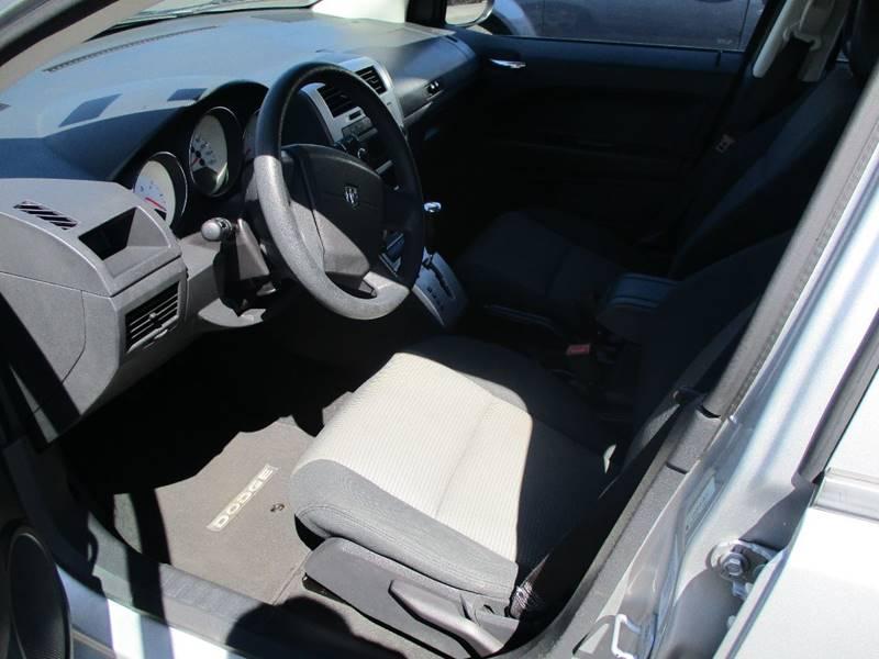 2009 Dodge Caliber SXT 4dr Wagon - Wichita KS