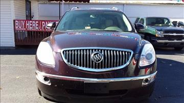 2009 Buick Enclave for sale in Big Stone Gap, VA