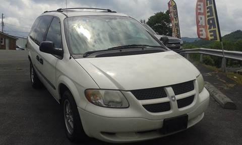 2003 Dodge Grand Caravan for sale in Lebanon, VA