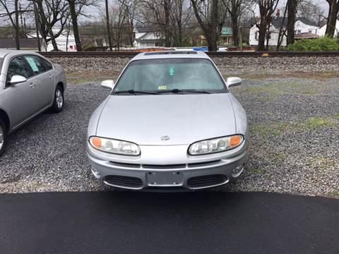 2001 Oldsmobile Aurora for sale in Abingdon, VA