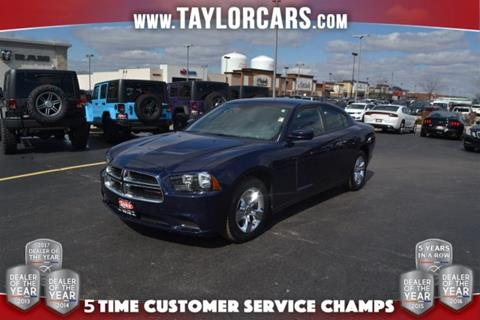2014 Dodge Charger For Sale in dley, IL - Carsforsale.com