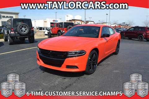 Cars Specials dley IL 60914 - Taylor Chrysler Jeep Dodge Ram