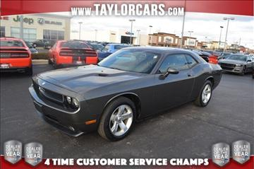 2009 Dodge Challenger for sale in Bradley, IL
