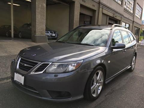 2009 Saab 9-3 for sale in Portland, OR