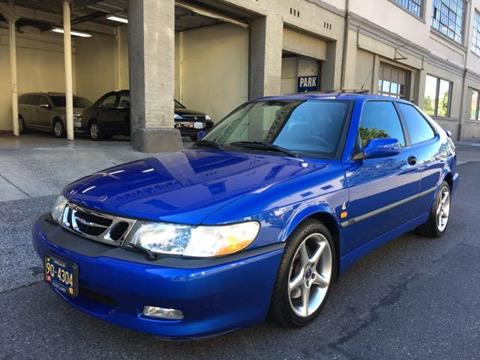 1999 Saab 9-3 for sale in Portland, OR