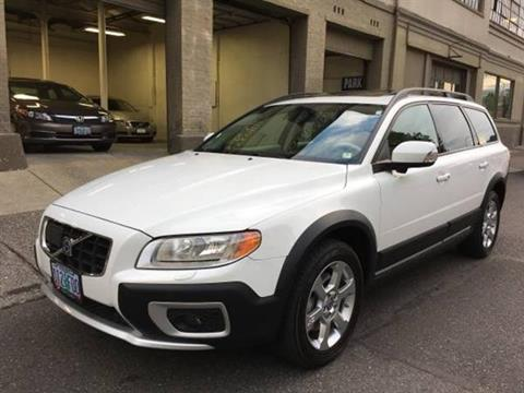 2008 Volvo XC70 for sale in Portland, OR