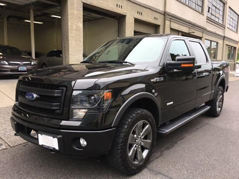 2013 Ford F-150 for sale in Portland, OR