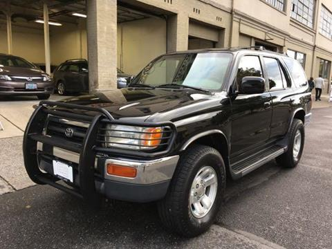 1997 Toyota 4Runner for sale in Portland, OR