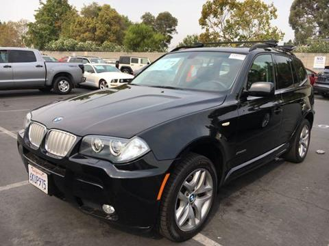 2009 BMW X3 for sale in Portland, OR