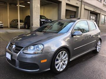 2008 Volkswagen R32 for sale in Portland, OR