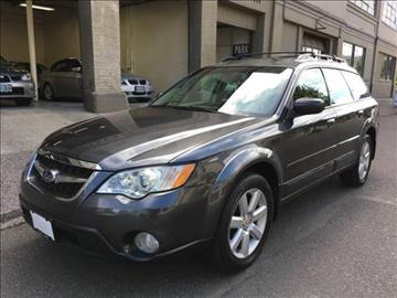 2008 Subaru Outback for sale in Portland, OR