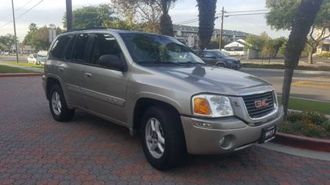 2002 GMC Envoy for sale at Carpower Trading Inc. in Anaheim CA