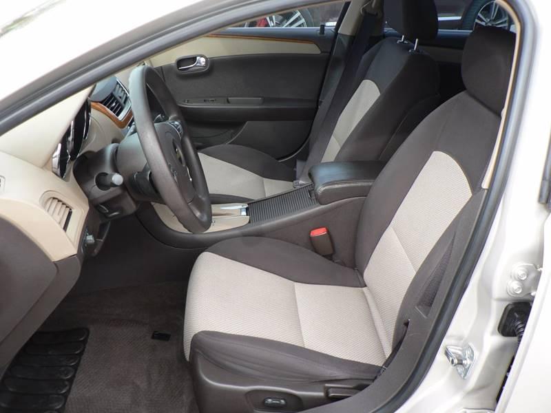 2009 Chevrolet Malibu LTZ 4dr Sedan w/HFV6 Engine Package - Prescott Valley AZ