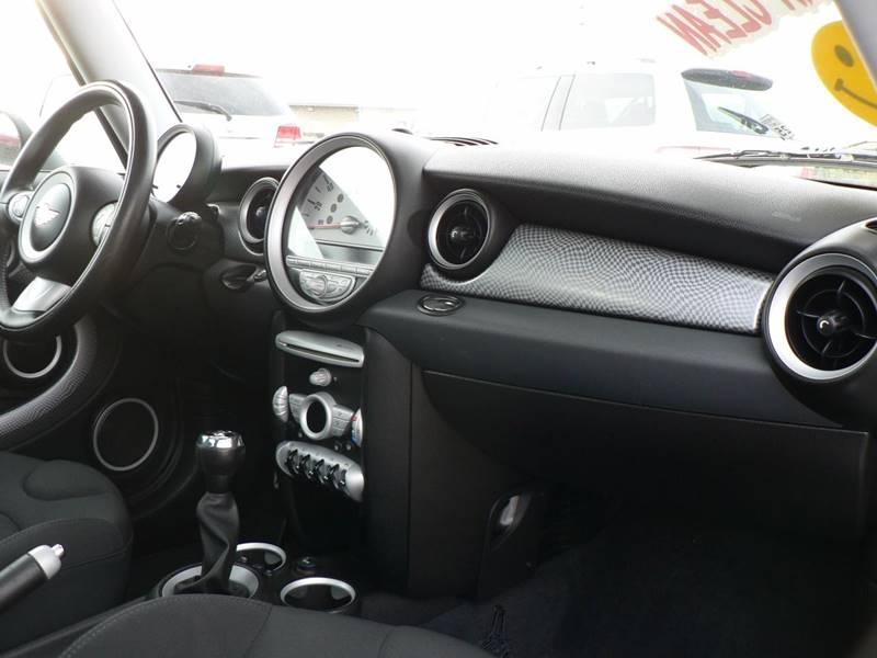 2009 MINI Cooper S 2dr Hatchback - Prescott Valley AZ