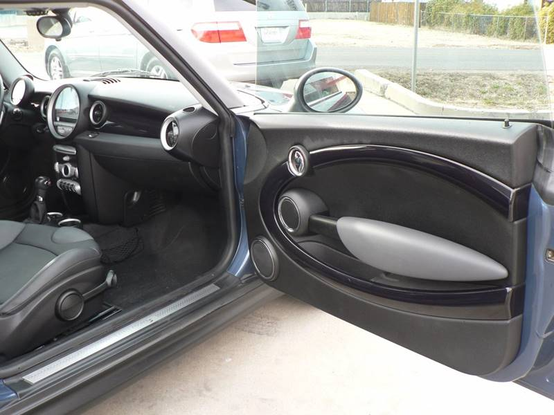 2010 MINI Cooper S 2dr Hatchback - Prescott Valley AZ