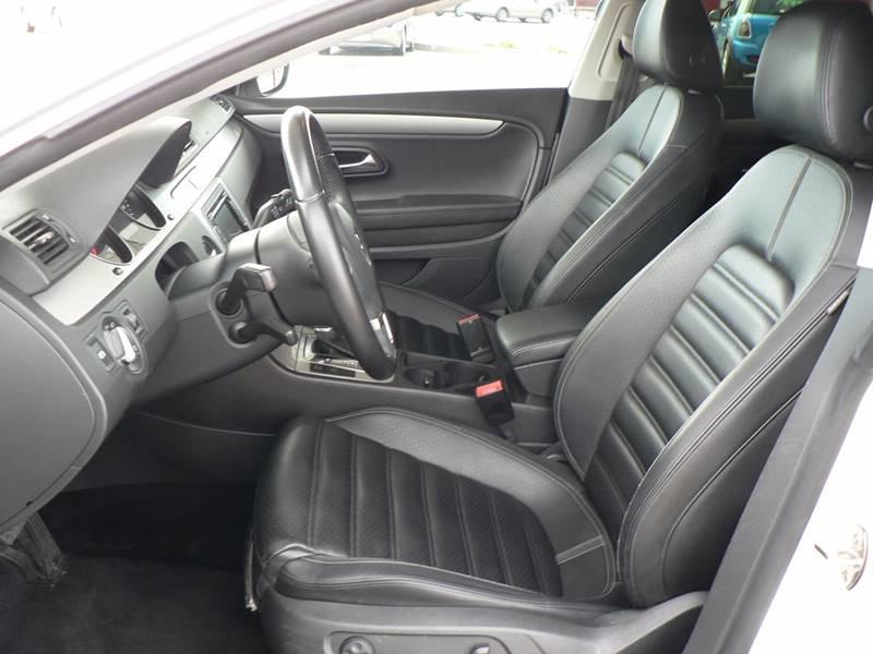 2010 Volkswagen CC Sport PZEV 4dr Sedan 6A - Prescott Valley AZ