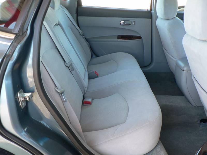 2007 Buick LaCrosse CX 4dr Sedan - Prescott Valley AZ