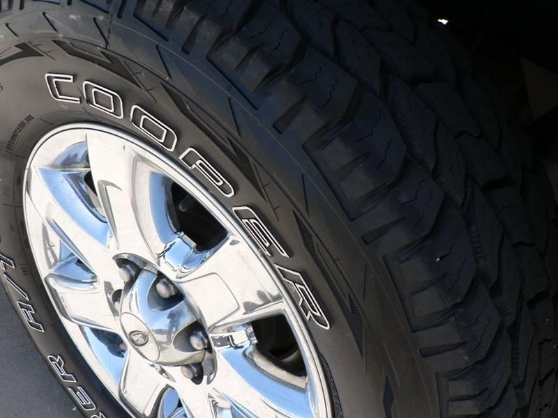 2013 Ford F-150 4x4 XLT 4dr SuperCrew Styleside 6.5 ft. SB - Prescott Valley AZ
