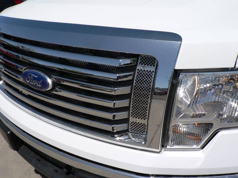 2011 Ford F-150 4x4 XLT 4dr SuperCrew Styleside 6.5 ft. SB - Prescott Valley AZ