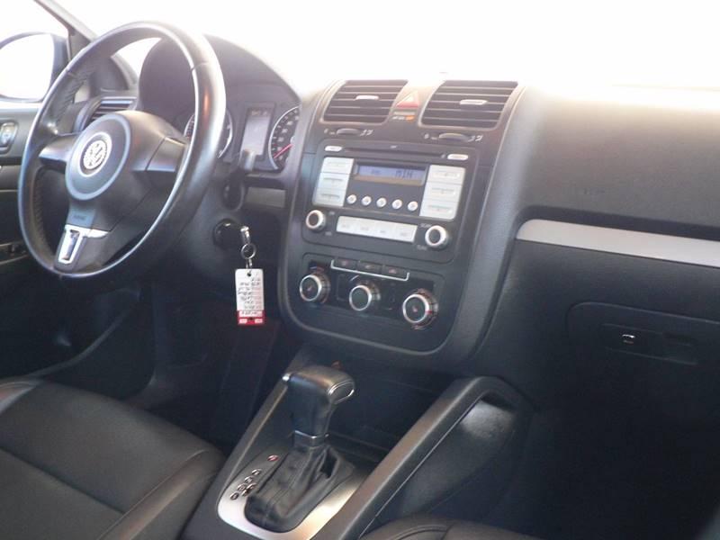 2010 Volkswagen Jetta Limited Edition PZEV 4dr Sedan 6A - Prescott Valley AZ