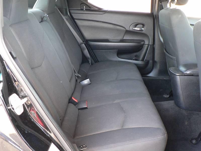 2012 Dodge Avenger SE V6 4dr Sedan - Prescott Valley AZ