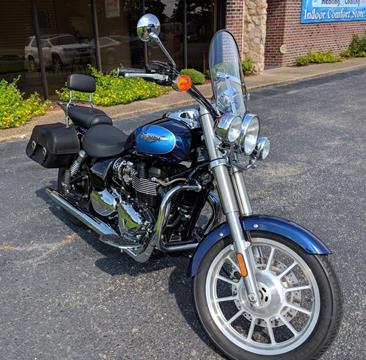 2008 Triumph Bonneville for sale in Suffolk, VA