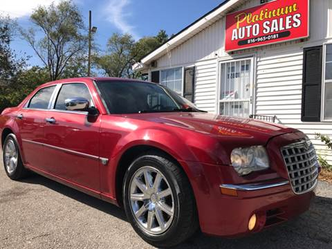 2007 Chrysler 300 for sale in Grandview, MO