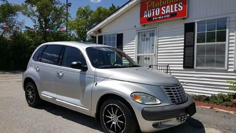 2001 Chrysler PT Cruiser for sale in Grandview, MO