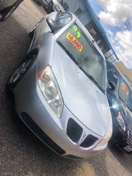 2009 Pontiac G6 for sale in Deming, NM