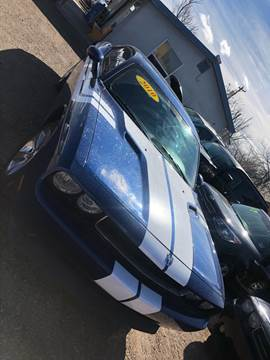 2010 Dodge Challenger for sale in Deming, NM