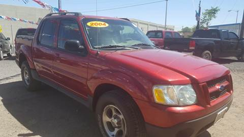 2004 Ford Explorer Sport Trac for sale in Deming, NM
