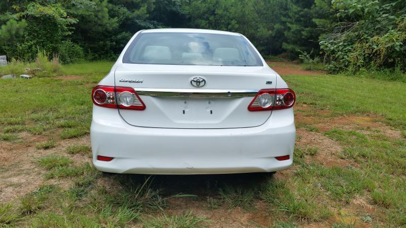 2011 Toyota Corolla 4dr Sedan 4A - Woodstock GA