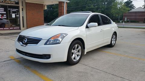 2008 Nissan Altima for sale in Woodstock, GA
